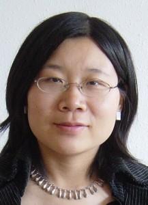 Wang Qiaoli