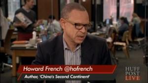 Howard French