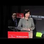 Wang Haiyan at The Economist