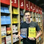 Shaun Rein, and his books