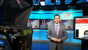 Shaun Rein at CNN
