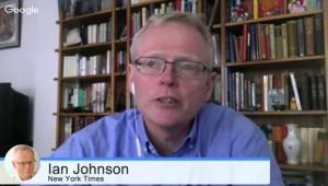 Ian Johnson