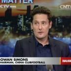 Rowan Simons